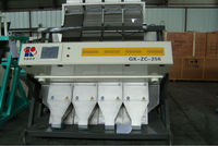 CCD color sorter,agricultural machine,agriculture products processing machine