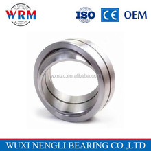 China bearing factory supply oscillating bearing /knuckle bearing type ge70es-2rs for Engineering machinery with free sample