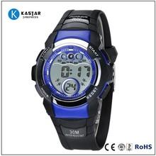 plastic sport basketball watches