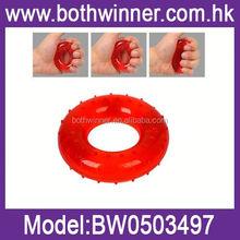 Christmas high quality ring grip