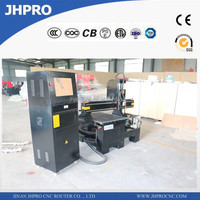 Discount price China JH-6090 Wood Engraving Machine cnc router / Mini CNC Engraver machine