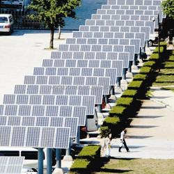 High Quality 12V 24V 48V 50W 150W Photovoltaic Panel/250Wp Solar PV Module