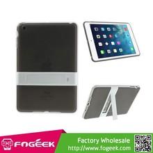 Detachable TPU & PC Hybrid Antiskid W/Stand Case for iPad Mini 2
