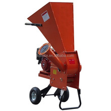 Hot Sales CE Approval 6.5HP Homemade Wood Chipper