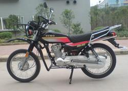 Wuyang Dirt Bike 150cc, China Cheap Motorcycle for Sale, 4 Stroke Motorcycle