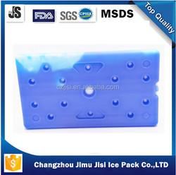 43.7*24.7*3.1cm ice brick gel pack