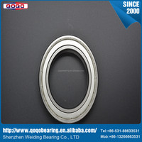2015 High speed and low noise ball bearing and deep groove ball bearing for motorcycles
