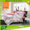 Top selling bright color duvet cover set