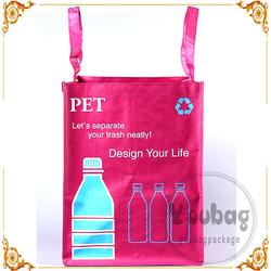 Customized durable pp woven bag,pp woven shopping bag,laminated pp woven bag