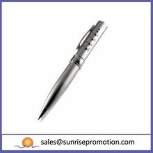Exclusive patent metal functional pen