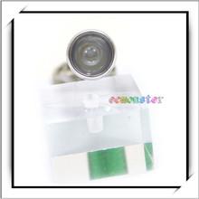 Big Bulb Keychain LED Torch Flashlight Wholesale Green