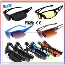TAC polarized lens new fashion sport sunglasses BSSP001