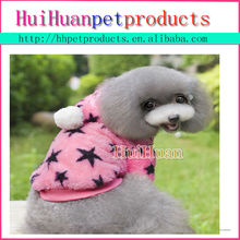America autumn and winter dog clothes