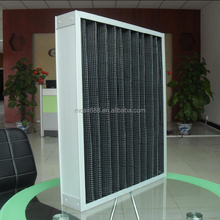 Activated Carbon filter air filter clean room clean air