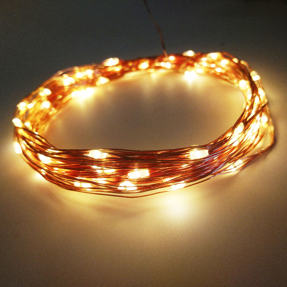 2016 Decorative Outdoor Solar Strip Light Decorative