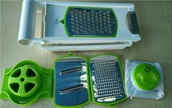 factory directly sales vegetable grater/ slicer/ chopper