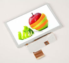 advanced and original 800x480 Banana Pro display ( PJT500C10H40-150P40R)