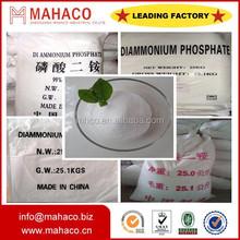 dap and urea fertilizer manufacturers With SGS certificate