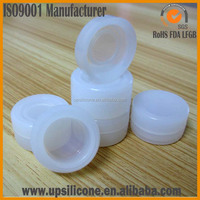 factory silicone jars dab 5ml 7ml wax container butane hash oil silicone container