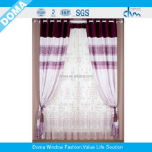 2015 high quality fashionable curtain