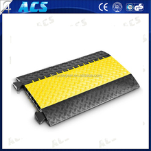 strong original factory made 5 channel cable ramp stage cable protector