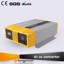 1000watts power 12v 24v dc ac converter 110v 230v