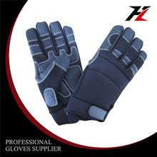 Long serve life customized protective gloves
