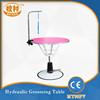 2015 Industrial Hydraulic Pet Grooming Table