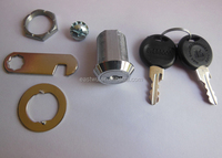 103 Evergood mailbox lock