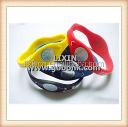 popular silicone wristband machine leading manufcturer 23 years auto air Release SGS/CE