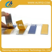 Waterproof UHF RFID Anti-metal tag for Equipment Asset Tracking