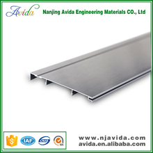 Laminate flooring skirting board for home decoration