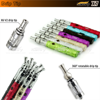 2015 new e cig e cigarette , ego vape pen x7 adjustable electronic cigarette custom vaporizer pen kamry x7