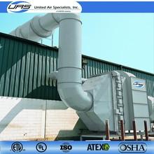 ESP Electrostatic Precipitator, PSH