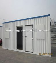 prefabricated welding container house