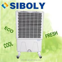 220V/50hz portable room air conditioner/restaurant removable aircon/mini split water aircon