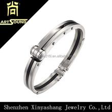 Men design artificial buckingham jewellery bangle
