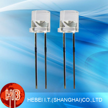 5mmLED Flat Top Red Led Diodes