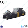 Hydraulic driven Alfalfa waste compactor for Alfalfa bailer machine