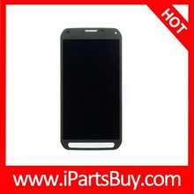 replacement lcd screen for Samsung Galaxy S5 Active / G870 repair parts (Grey)