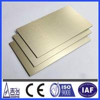 Aluminum Roof Panel Pe Coated Aluminum Composite Sheet