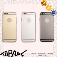 High quality phone accessary mobile phone case with handle