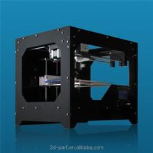 grande stampante 3d s2 metallico della stampante 3d in vendita con certificazione ce e fcc
