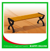 2015 Hot Selling Factory Directly Supply Chair Outdoor Outdoor Plastic Bench Seats