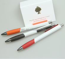 NEW ARRIVAL elegant promotional ball pens with LOGO