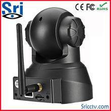 Industrial webcam Wireless P2P home pan tilt IP camera security equipment