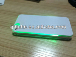 LED phone case ,hard case cover for iPhone 4/4S