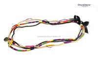 2015 Custom Good Wood Hazelwood Necklace