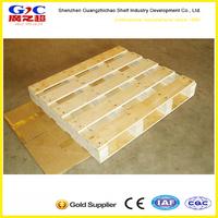 Waterproof and Low Price European Wood Pallet