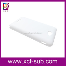dye sublimation blanks For Sony E4 3D sublimation blank cases for heat transfer
